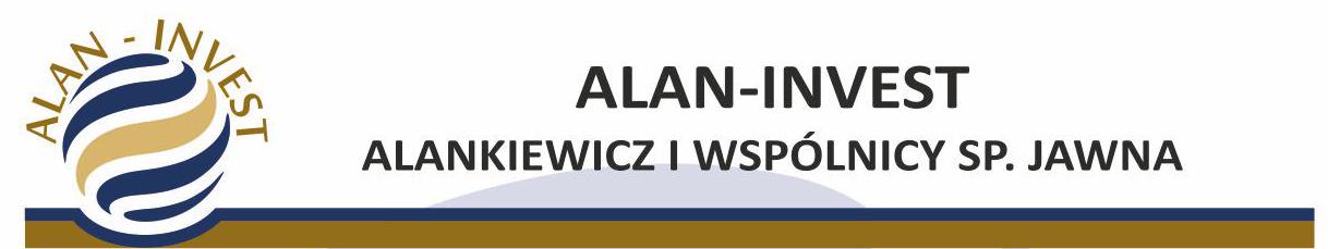 Alan-InvestLean sp.z.o.o.